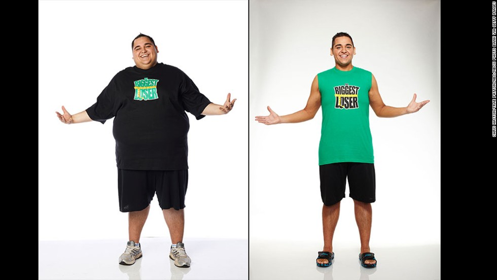biggest loser winner talks regaining the weight cnn
