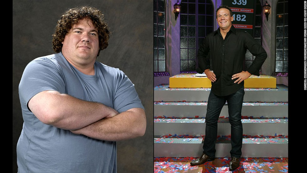 She Said Yes! Matt Miller from the Biggest Loser talks about ...