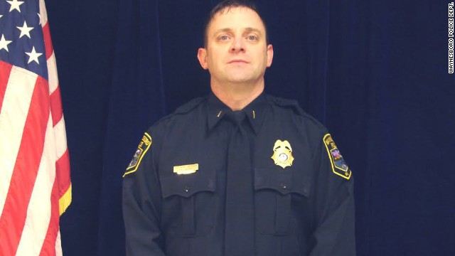 Chief: Kevin Quick a 'profound loss'