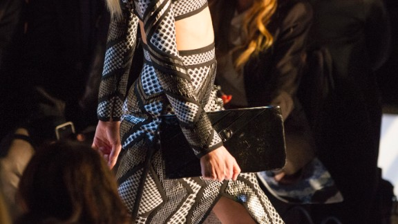 Herve Leger updated the brand