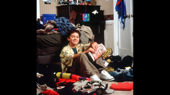 """After a string of commercials, TV and movie appearances, LaBeouf found fame at 14 as the star of Disney's """"Even Stevens."""" The comedy ran from 2000 to 2003 and earned the young actor an Emmy for outstanding performer in a children's series."""