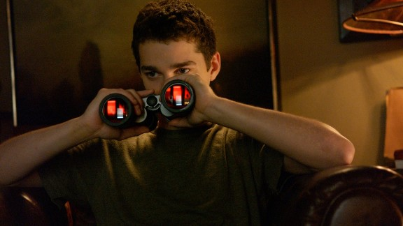 """In 2007, Shia LaBeouf was hand-picked by Steven Spielberg -- who eventually became a mentor for the up-and-coming actor -- to star in the thriller """"Disturbia."""" The release helped establish LaBeouf as a major talent in Hollywood as the movie scored a surprise No. 1 at the box office."""