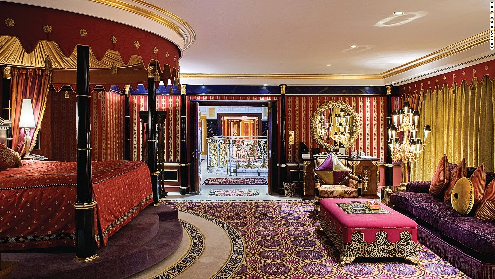 Worlds Most Expensive Hotel Rooms Take A Peek Inside