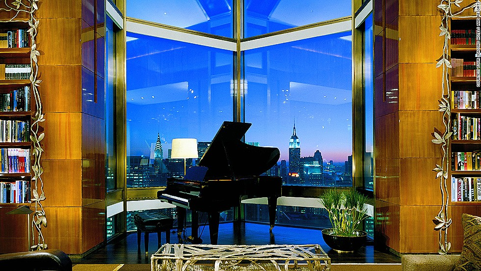 World S Most Expensive Hotel Rooms Take A Peek Inside Cnn Travel