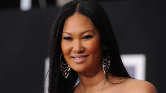 "Television personality Kimora Lee Simmons is the daughter of a Japanese mother and a black American father. ""I consider myself to be one of the black women in fashion who made it,"" she told New York magazine. ""But black women don"