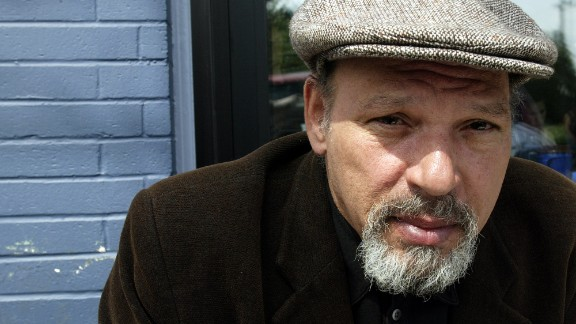 Playwright August Wilson chronicled the history of the black American experience in his award-winning plays. His mother was African-American, and his father was a white German immigrant.
