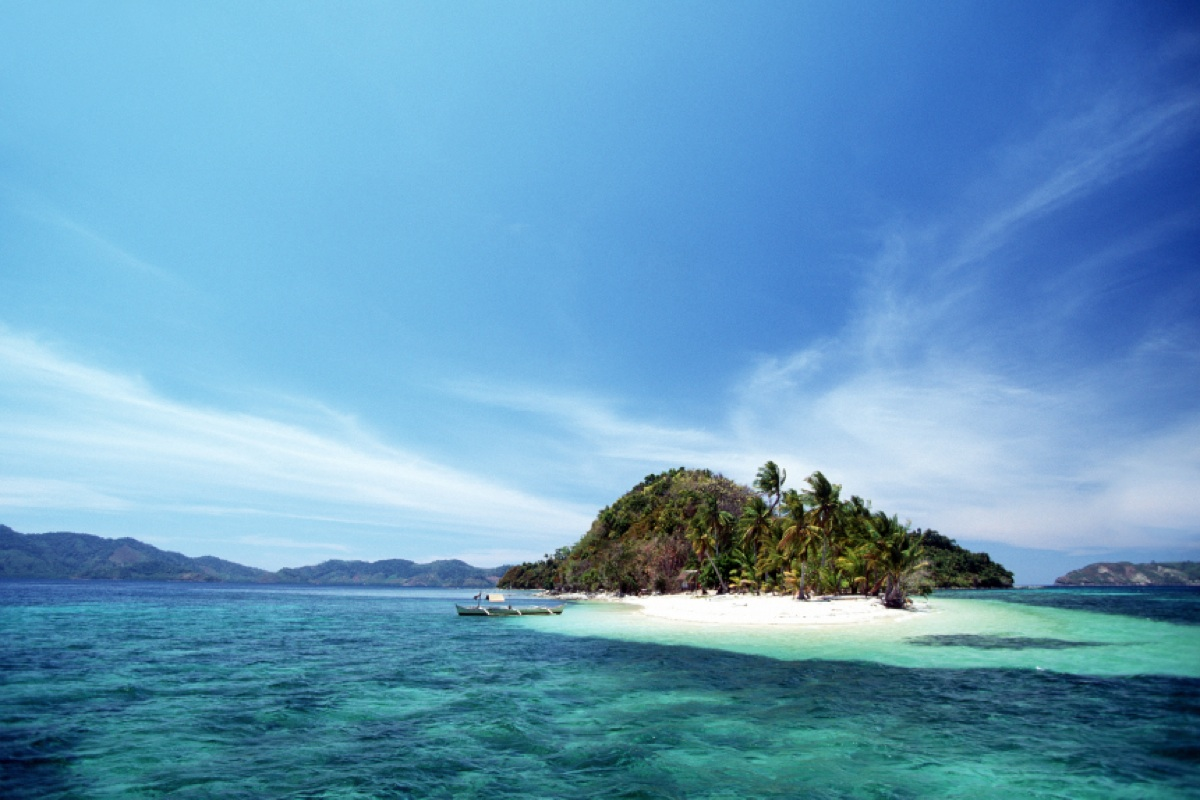The Philippines' best beaches and islands | CNN Travel