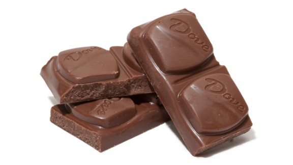 Milk Chocolate -- The U.S. Food and Drug Administration maintains that milk chocolate must contain at least 12% milk solids. It