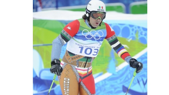 The 2014 Olympics has set a new high-watermark for attendance of athletes who hail from tropical climates. There are 12 this year compared to seven in 2010.