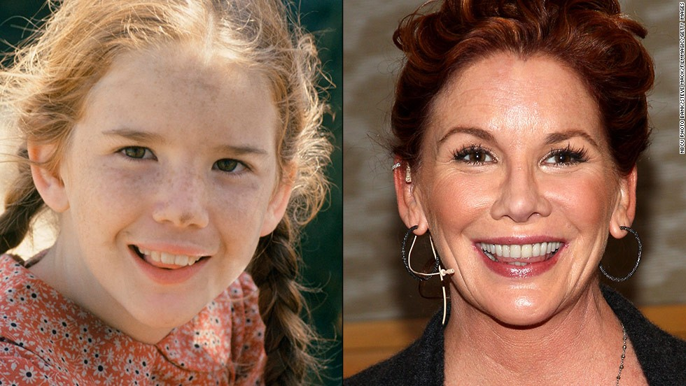 "Melissa Gilbert, the actress who played the feisty, kindhearted Laura Ingalls from ages 9-19, still knows how to drive a stagecoach. It's a skill she mastered during the series. In recent years, Gilbert competed on ""Dancing with the Stars"" and authored a children's book. Gilbert, 51, married actor Timothy Busfield, and the couple resides in rural Michigan. She is currently <a href=""http://www.cnn.com/2015/08/10/politics/melissa-gilbert-house-on-the-prairie-congress/"">running for a seat in Congress.</a>"