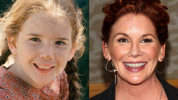 "Melissa Gilbert, the actress who played the feisty, kindhearted Laura Ingalls from ages 9-19, still knows how to drive a stagecoach. It's a skill she mastered during the series. In recent years, Gilbert competed on ""Dancing with the Stars"" and authored a children's book. Gilbert, 51, married actor Timothy Busfield, and the couple resides in rural Michigan. She is currently running for a seat in Congress."