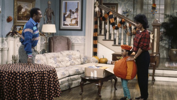 """Phylicia Rashad as attorney Clair Huxtable in """"The Cosby Show."""""""