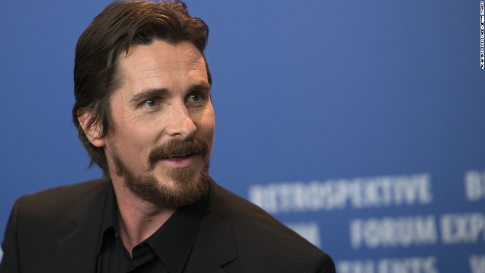 "Christian Bale, star of the upcoming ""Jungle Book,"" will honor the 2017 CNN Heroes during Sunday's All-Star Tribute Show."