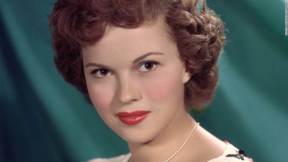 Image result for SHIRLEY TEMPLE