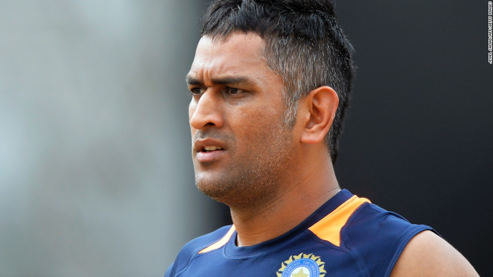 Indian national team captain Mahendra Singh Dhoni is a cricketing superstar. According to Forbes, he is the highest-paid player in the world, earning $31.5 million in pay and endorsements in 2013.