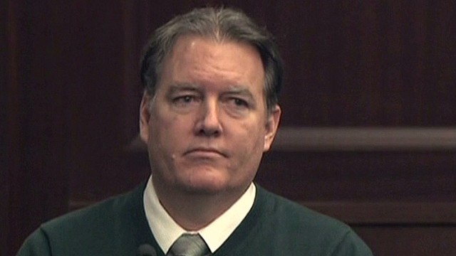 Michael Dunn: I was fighting for my life