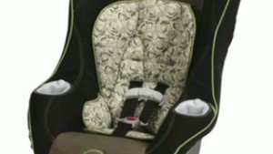 3 7 Million Graco Car Seats Recalled Due To Buckle Issue Cnn