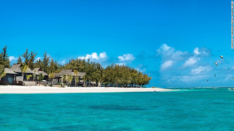 Mauritius The Tiny Island With A Booming Economy