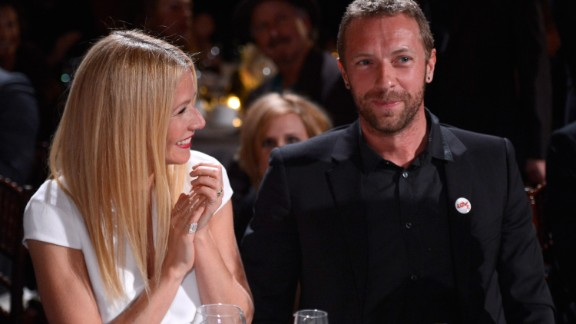 "Gwyneth Paltrow on diffusing an argument: ""Whatever you're doing, do the opposite. If you feel angry, go at him with love and you give him a b*** j**."""