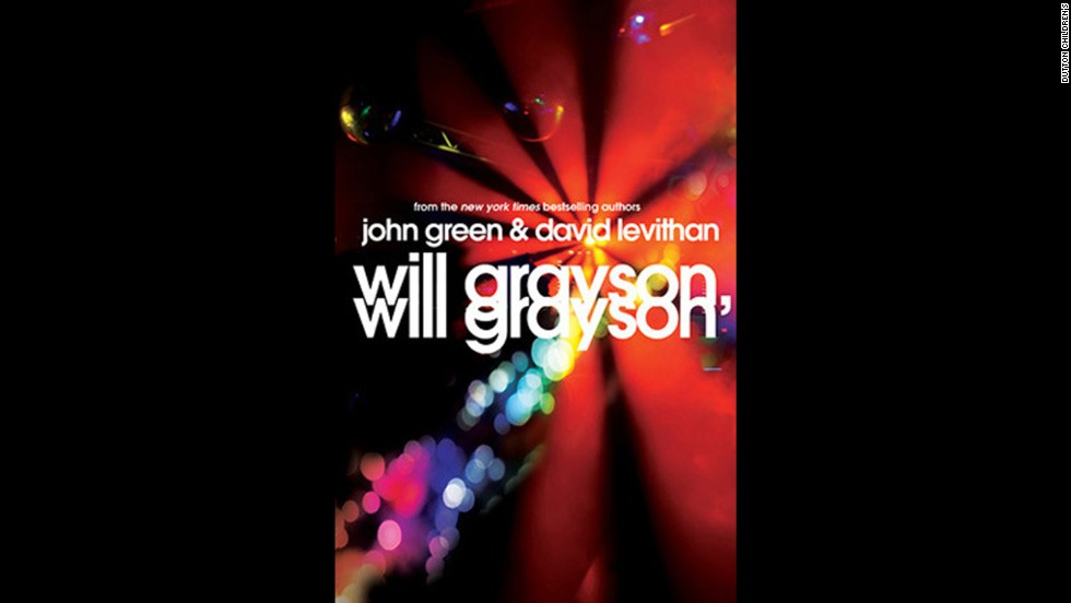 """Will Grayson, Will Grayson"" by John Green and David Levithan"
