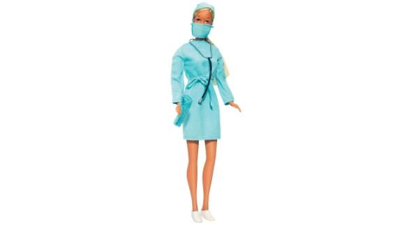 Surgeon, 1973