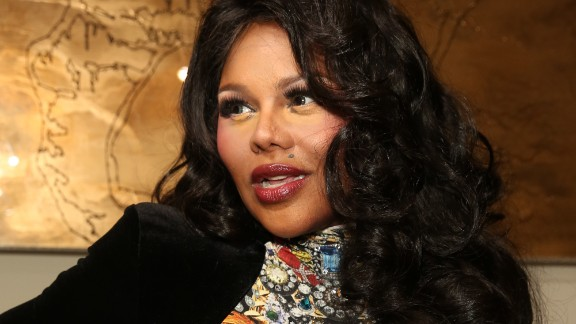 Lil Kim reportedly welcomed a baby girl on June 9, 2014, and chose to name her new arrival Royal Reign. If nothing else, it