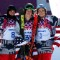 Sochi slopestyle winners