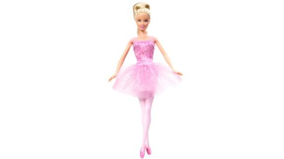 Ballerina, 2006