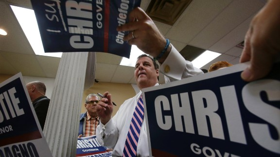 Do court the Latino vote by listening: During his 2013 re-election bid, New Jersey Gov. Chris Christie spent a lot of time in communities with large Latino populations. He won 51% of the Latino vote, which traditionally tends to vote Democratic.