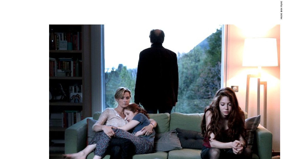 "We've heard so much about the French drama <strong>""The Returned,""</strong> and we can't wait to see how good it is for ourselves. The series' first season sets the scene in a small, mountainous community that suddenly finds itself filled with people who were thought to be long dead returning. (Available February 24.)"