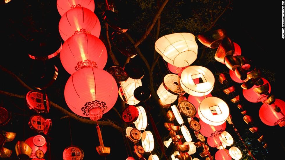 Holiday Dilemma Celebrate Lantern Festival Or Valentine S Day