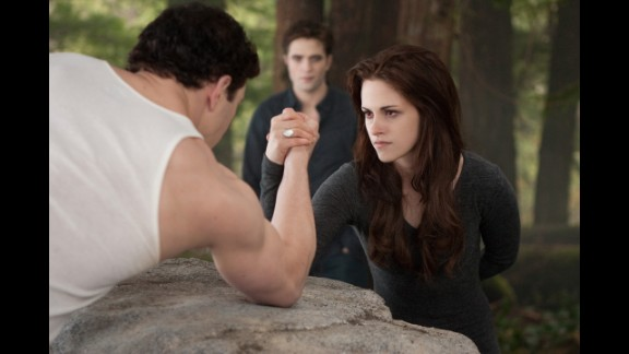 """Isabella went from the 45th-most popular baby name for girls in 2000 to No. 1 in 2009. It could it be related to the popularity of the """"Twilight"""" book series, the vampire-themed fantasy romance novel documenting the trials of Isabella Swan, known as Bella. The first novel in the series was published in 2005, and the first film adaptation, starring Kristen Stewart, debuted in 2008."""