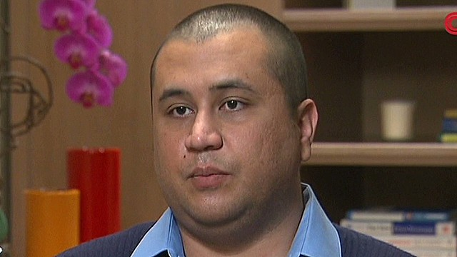 Zimmerman: I was a 'scapegoat'
