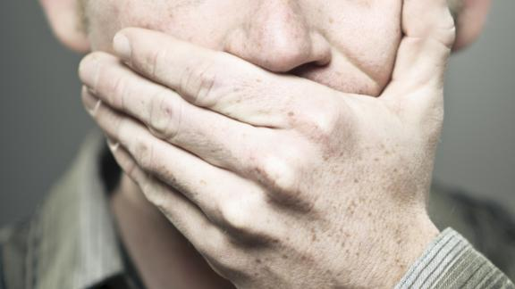Up to 80 million people have chronic bad breath.
