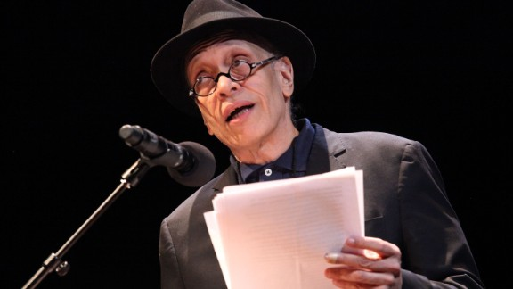"Novelist Walter Mosley's mother was white and Jewish from Poland; his father was a black American. ""A lot of people would say to me, 'Well, you're multiracial.' And I am. But in this society, I'm black. That's not my color, but that's how I'm seen by others,"" he said to USA Today in 1999."