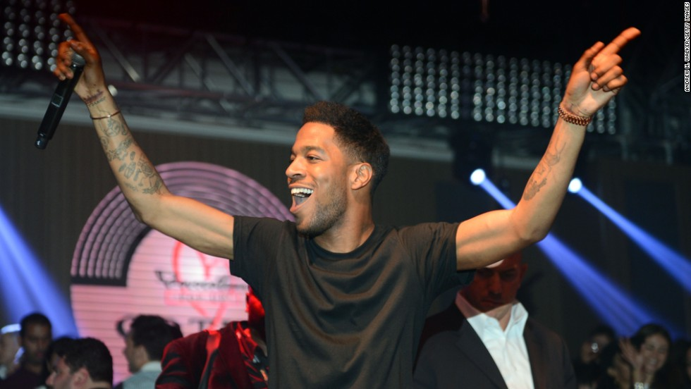 "Kid Cudi's parents are <a href=""http://newsroom.mtv.com/?p=10248"" target=""_blank"">black and Mexican</a>, and he told <a href=""http://newsroom.mtv.com/?p=10248"" target=""_blank"">MTV </a>that he created the alter ego Juan Pablo as a nod to his Mexican roots."
