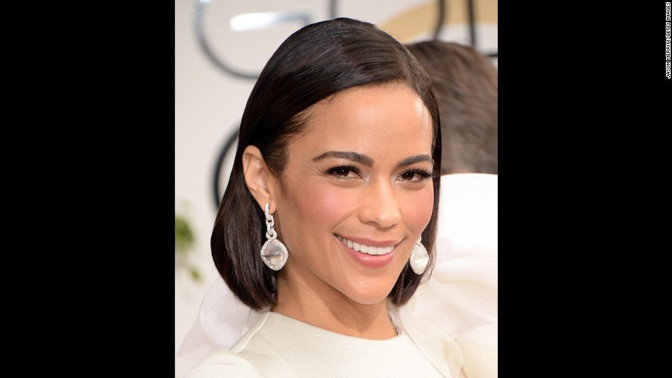 "Actress Paula Patton, born to a white teacher and black defense attorney, told <a href=""http://www.womenshealthmag.com/life/paula-patton#."" target=""_blank"">Women's Health magazine</a> that she considered the term ""biracial"" offensive: ""It's a way for people to separate themselves from African-Americans ... a way of saying 'I'm better than that,' "" she said in 2010. ""I'm black because that's the way the world sees me. People aren't calling Barack Obama biracial. Most people think there's a black president."""