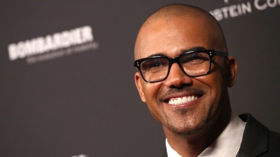 "Actor Shemar Moore calls himself biracial. ""I am well aware, especially in this country, that I am perceived and viewed as a black man because of the color of my skin. I am extremely proud to be black and of my heritage,"" he writes on his website. ""Yet I am just as proud to embrace the white side of me. In a perfect world, my wish is for people to see past color stereotypes and simply look at the character and personality of a person."""