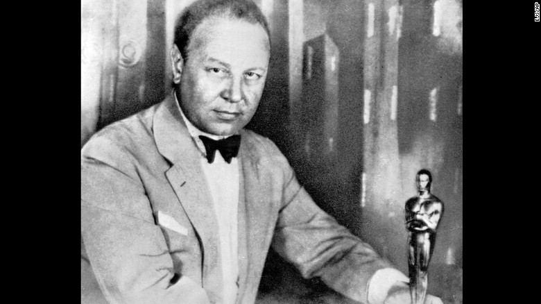 The First Best Actor Oscar Went To Emil Jannings At The Academys