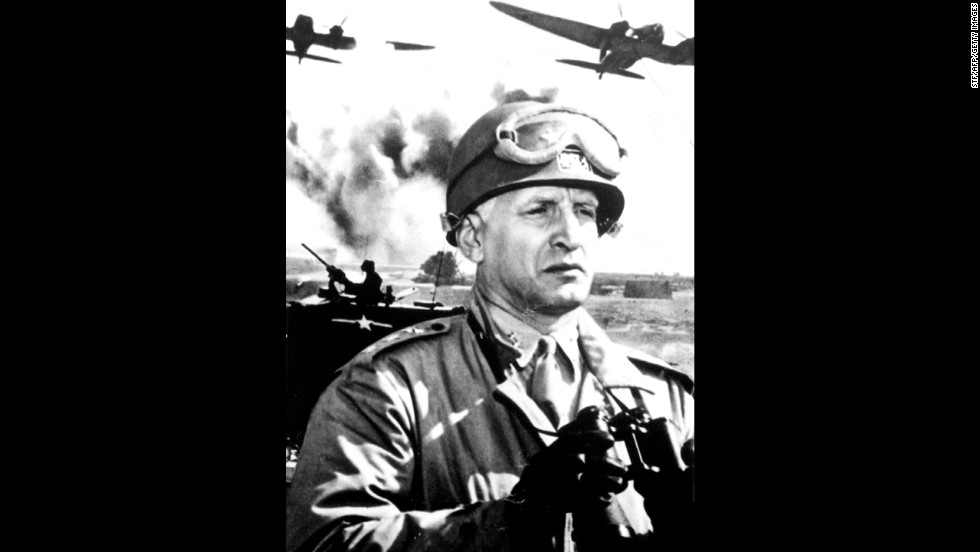 """Patton"" features one of the most readily recognizable images in films -- that of George C. Scott's general standing in front of the American flag -- and it was as critically acclaimed as it was popular. But while ""Patton"" nabbed the best picture title and a best actor Oscar for Scott, the actor was having none of it. He refused to accept the prize, <a href=""http://news.bbc.co.uk/2/hi/obituaries/455563.stm"" target=""_blank"">calling the politics</a> surrounding the ceremony ""demeaning"" and likening the Oscars to a ""two-hour meat parade."""