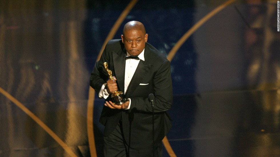 "Until ""The Last King of Scotland,"" Forest Whitaker had been completely overlooked by the academy. But after he turned in a masterful portrayal of Ugandan dictator Idi Amin, academy voters handed him the Oscar."