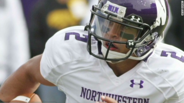 Northwestern football team can unionize