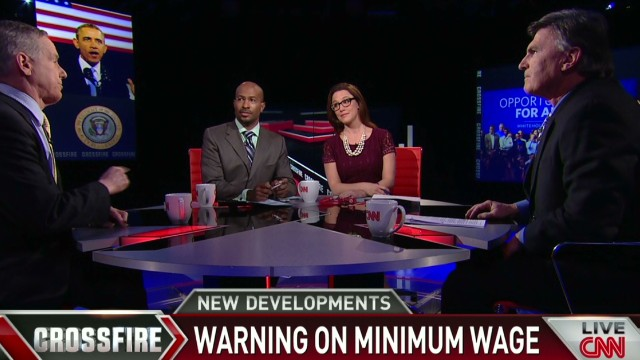Crossfire does raising the minimum wage cost jobs_00013025.jpg