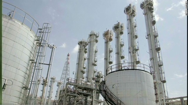 Low expectations for Iran nuke talks