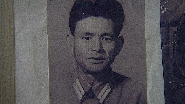Korean man's 60-year wait to see family