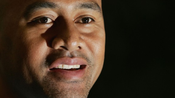 """Despite his ongoing medical travails, Lomu retained an admirably positive outlook on life. It's all thanks to rugby, he says. """"The reason why I think I can cope with my medical condition (is because of) the things I've learned through rugby and the desires and beliefs that I was given through playing the game."""""""