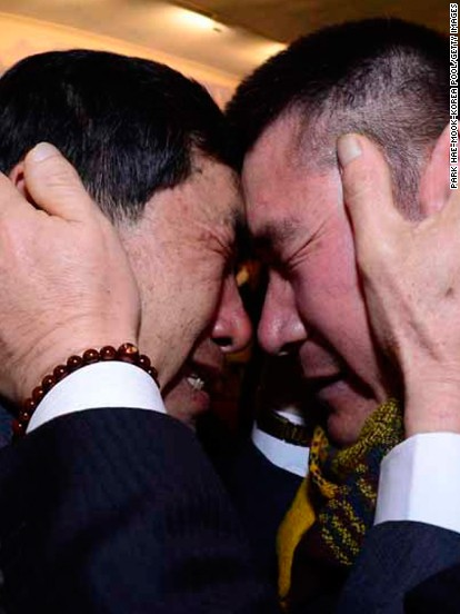 North, South Korea to hold new family reunions