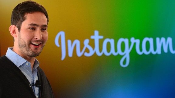 Kevin Systrom founded Instagram, the photo-sharing network, with Mike Krieger in 2010. In 2012, Facebook snapped it up for more than $700 million.