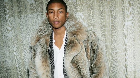 By 2004, Pharrell had been outed as the music industry