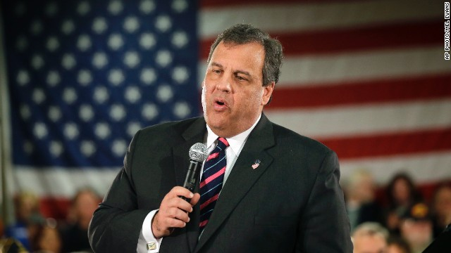 How will 'bridgegate' affect Christie?
